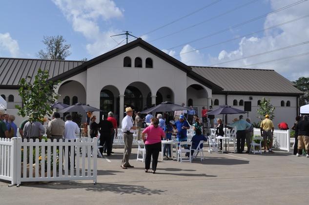 News, Shelby, Memorial Park Running Center, Oct. 2014, Joe Turner
