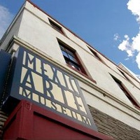 Austin Photo: Places_Arts_Mexic_Arte_Museum_Exterior