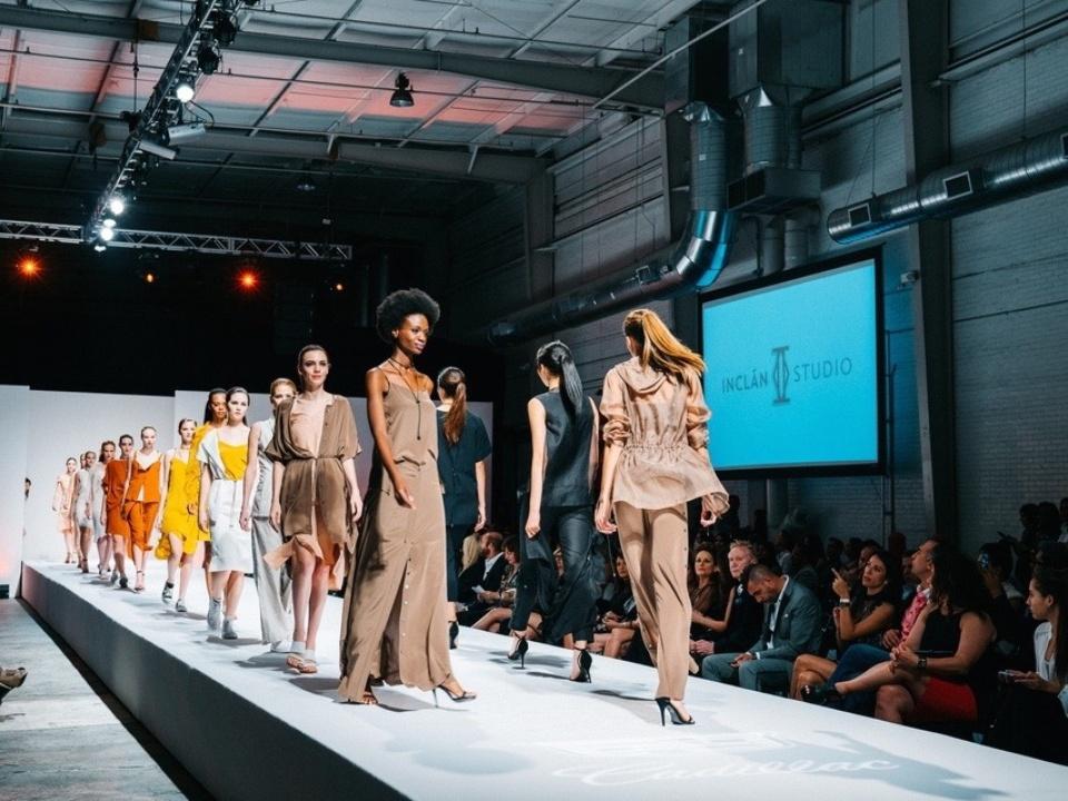 Fashion X Houston Inclan Studio Paola Contreas