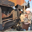 News, Shelby, World Championship BBQ Cook-off, February 2015, Grant Pinkerton