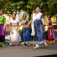 Asia Society Texas Center presents AsiaFest 2016