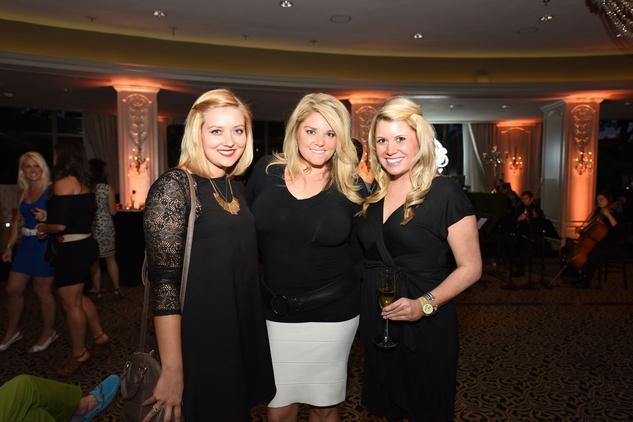 News, Shelby, Hotel ZaZa La Dolce Vita, April 2015, Natalie Harms, Cody Jo Tinney, Emily Wilkinson