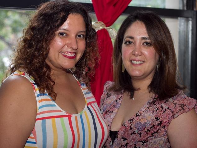 CultureMap Presents Meet Mia Wine Yvette Herrara Maura Gonzalez