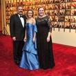 John Rydman, from left, Lisa Rydman and Lindy  Rydman at the Houston Symphony Wine Dinner March 2014