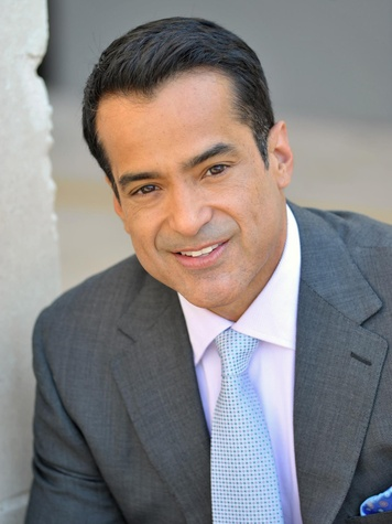 Vicente Arenas head shot profile pic