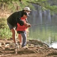 Austin Photo: News_kevin_TPWD_wildlife and fish restoration_September 2012_fishing