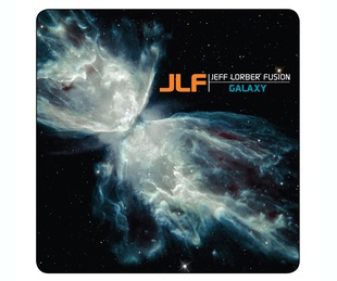 News_Jeff Lorber Fusion - Galaxy_Cover