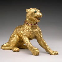 """""""Extravagant Objects: Jewelry and Objets d'Art from the Masterson Collection"""" opening day"""
