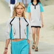 Fashion Week spring summer 2014 Tommy Hilfiger Look 19
