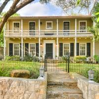 235 Cloverleaf San Antonio house for sale