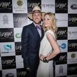 AFW Award show  Ross and Erin Bennett