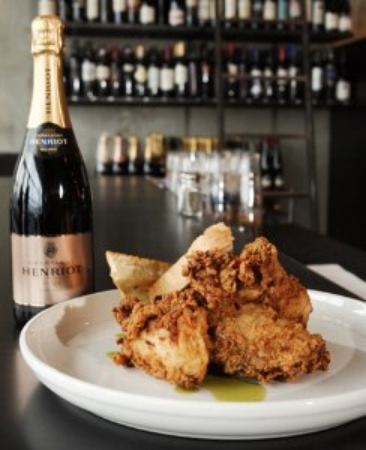Austin photo: Places_Food_Max&#39;s Wine Dive_Fried Chicken