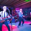 Bandana Ball April 2016 Ronald McDonald House Charities of Central Texas Spazmatics band