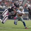 Texans vs. Cowboys Oct. 5, 2014 Dallas 11 with Texans 36 and more