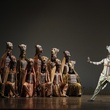 The Lion King Broadway at Hobby Center