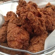 Fried chicken at Sissy's Southern Kitchen & Bar in Dallas