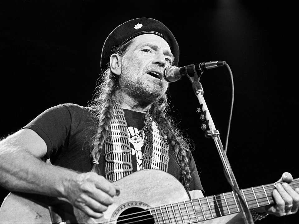 Austin Photo Set: News_Clarissa Hulsey_ACL_August 2011_willie nelson