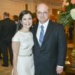 0009, Woodrow Wilson Awards dinner, March 2013, Cynthia Petrello, Anthony Petrello