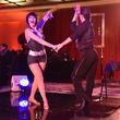 Sing for Hope Cabaret dancers