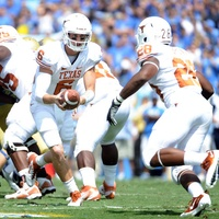 Austin Photo Set: News_Kevin Benz_UT vs UCLA_September 2011_game