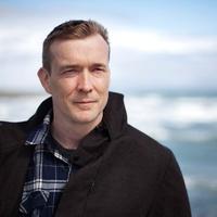 David Mitchell author of The Bone Clocks