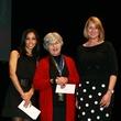 Julie Ramirez, Robyn Flatt, Dallas Children's Theater, Yvette Wheeler, TACA grant presentation