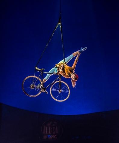 Cirque du Soleil: KURIOS – Cabinet of Curiosities
