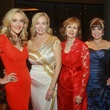 Winter Ball, January 2013, Jana Arnoldy, Alice Mosing, Darlene Bisso, Pamela Wright