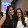 15 Meg Herzog, left, and Allie Danziger at WOW with Kendra Scott October 2014