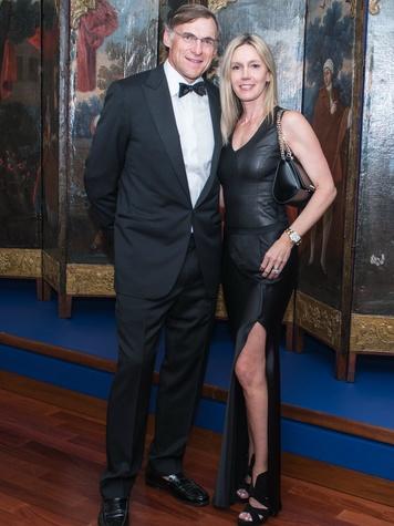 James and Kimberly Aston