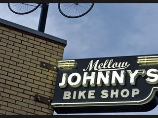 Mellow Johnny's 1