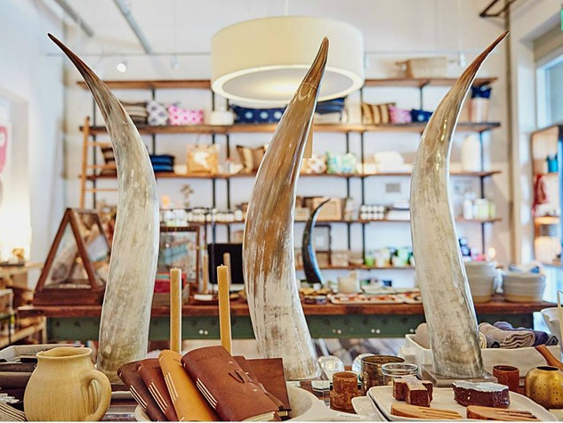 5 chic san antonio shops for unique gifts and uncommon for Unique home goods