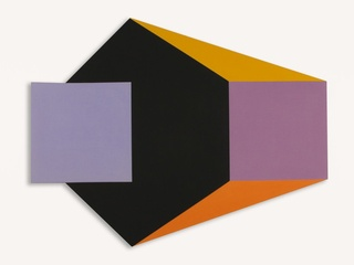 Geometric MADI presents Mokha Laget: Color Into Space