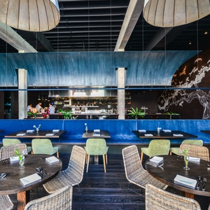 First look at Juniper: East Austin's newest restaurant opens in style