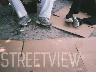 The Human Impact presents StreetView : See the Street Through the Eyes of Those Who Live on Them