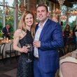 Recipe for Success 10th anny dinner, 5/16  Jill Roth, Ben Lipson