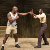 The Royale play at Lincoln Center Theater