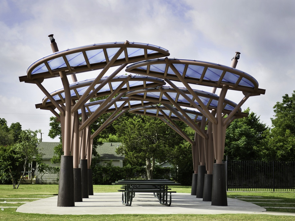 Hattie Rankin Moore Park