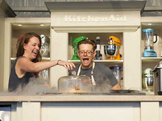 Richard Blais Austin Food & Wine Festival