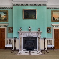 "MFAH Lecture: ""George Washington's 'New Room': An American Masterpiece"""