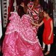 Cinderella at TUTS Kecia Lewis (Fairy Godmother)