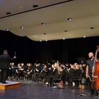 Christmas at the Movies- Symphony Concert