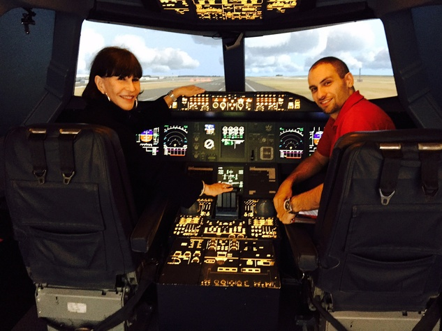 News, Shelby, Fly Emirates, Class, Feb. 2015