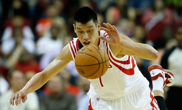 Jeremy Lin dribble