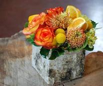Floral Arrangement from Cebolla in Dallas