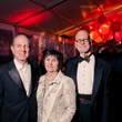 17 Brad and Leslie Bucher, left, with Jeff Beauchamp at the Asia Society Tiger Ball March 2015
