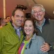 Armand Bayou Nature Center Gala May 2013 Gary Ross, Mary Milby, Randy Robertson