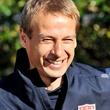 Jürgen Klinsmann U.S. men's soccer coach World Cup head shot