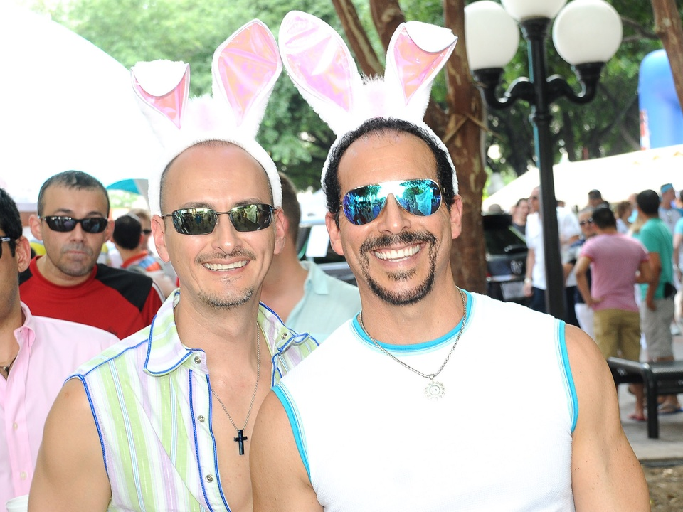 News_Bunnies on the Bayou_April 2012