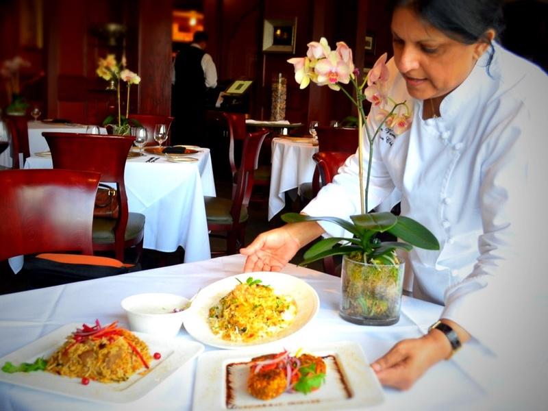 Pakistani Food Places In Houston